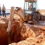 Trenching and Excavating