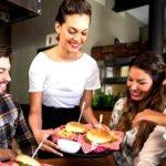 Training for Restaurant Servers
