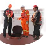 Maritime Confined Space